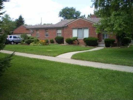 22226 Ann Arbor Trl, Dearborn Heights, MI 48127