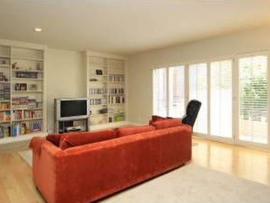 1215 S Orange Grove Blvd APT 4, Pasadena, CA 91105