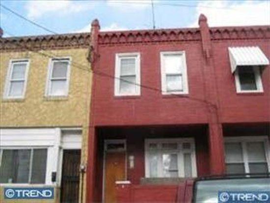1311 Morton St, Camden, NJ 08104