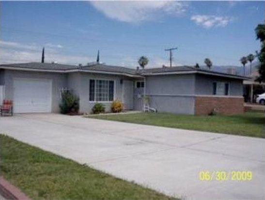 5550 Golondrina Dr, San Bernardino, CA 92404