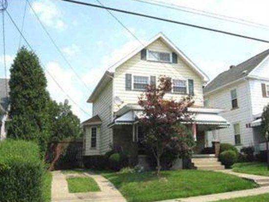 1605 Huron Ave, New Castle, PA 16101