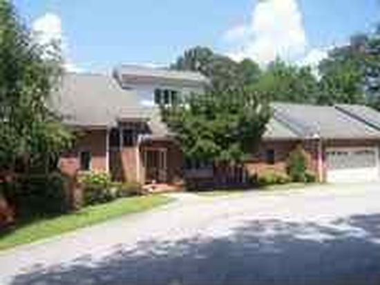 396 Sumrall Way, Westminster, SC 29693