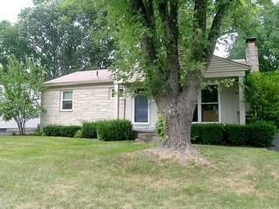348 E Clearview Ave, Worthington, OH 43085