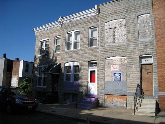 904 Mckean Ave, Baltimore, MD 21217