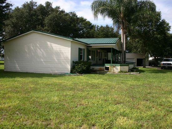3602 William Ray Rd, Plant City, FL 33565
