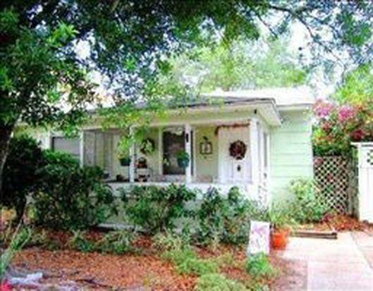 3918 W Swann Ave, Tampa, FL 33609