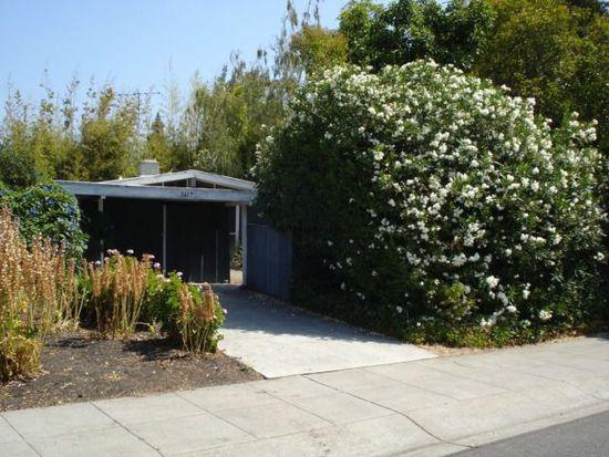 3417 Cowper St, Palo Alto, CA 94306