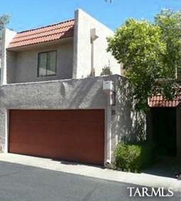 1949 N Swan Rd UNIT 8, Tucson, AZ 85712