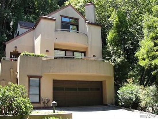 252 Miller Ave, Mill Valley, CA 94941