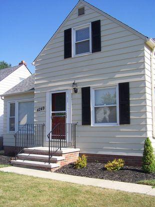 4249 Harwood Rd, South Euclid, OH 44121
