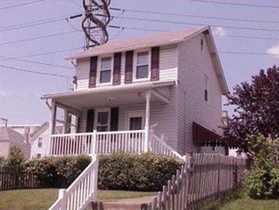 1221 Muldowney Ave, Pittsburgh, PA 15207