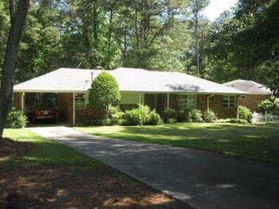 2696 Pangborn Rd, Decatur, GA 30033