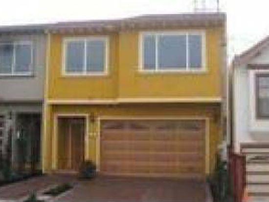 42 E Cavour St, Daly City, CA 94014