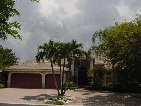 6546 NW 97th Dr, Parkland, FL 33076