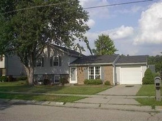 326 Marie Ct, Harrison, OH 45030