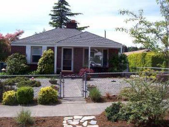3825 33rd Ave W, Seattle, WA 98199