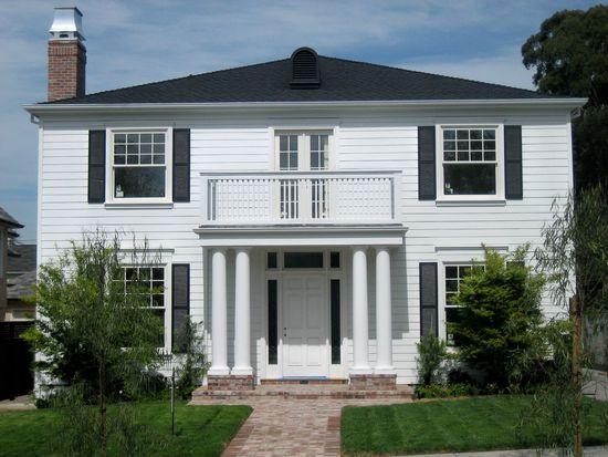 1316 Drake Ave, Burlingame, CA 94010