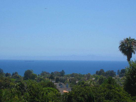 14940 Mc Kendree Ave, Pacific Palisades, CA 90272