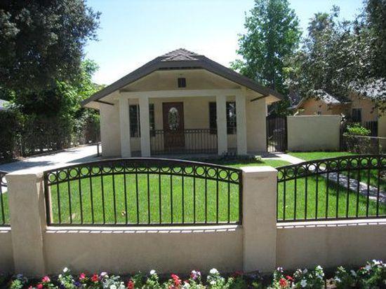 424 N Carmelo Ave, Pasadena, CA 91107