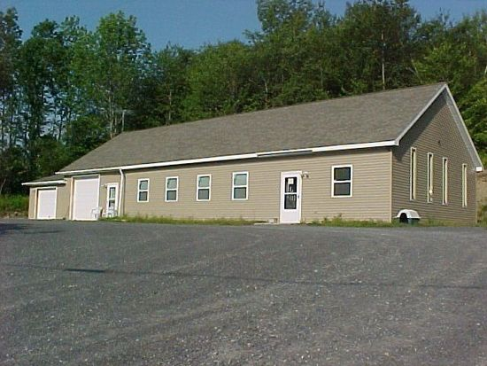 1328 County Highway 38, Worcester, NY 12197