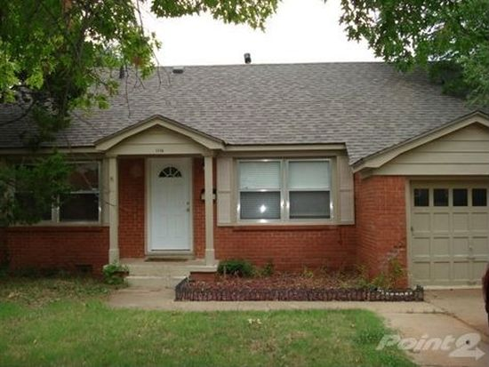 1116 NW 80th St, Oklahoma City, OK 73114