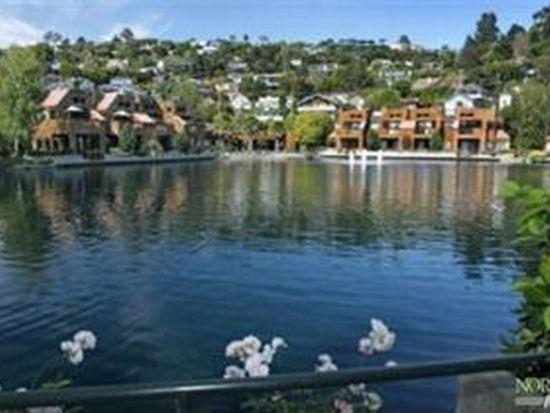 12 Lagoon Vis, Tiburon, CA 94920