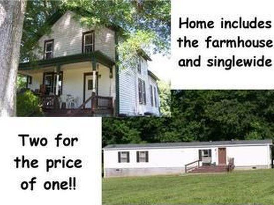 1386 Germantown Rd, Farmville, VA 23901