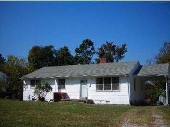 796 Ridgedale Dr, Spartanburg, SC 29306