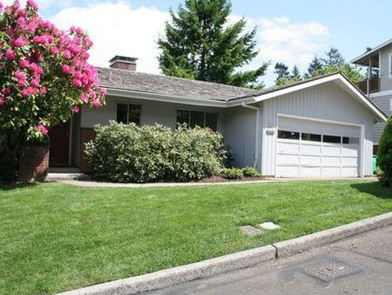 3230 SW Gale Ave, Portland, OR 97239