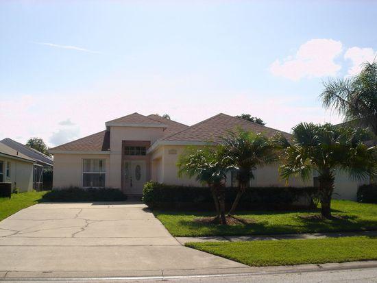 2644 Chatham Cir, Kissimmee, FL 34746