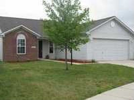 8133 Whistlewood Ct, Indianapolis, IN 46239