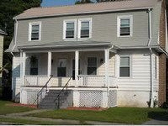 429 College Ave, Bluefield, WV 24701