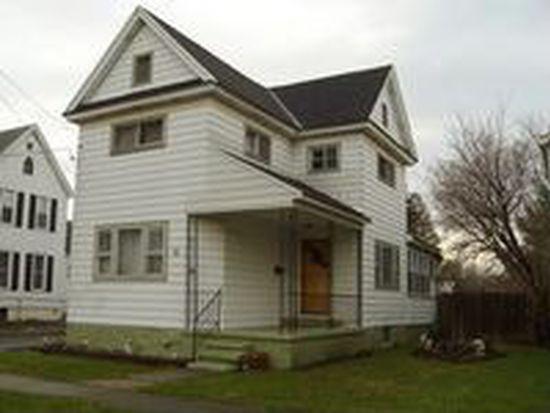 12 Gardner St, Whitesboro, NY 13492