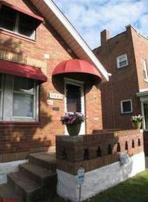 4031 Bamberger Ave, Saint Louis, MO 63116