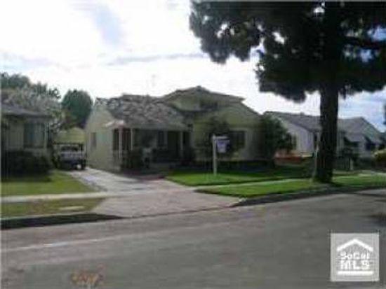 3629 Ladoga Ave, Long Beach, CA 90808