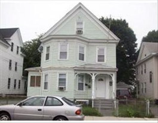 306 High St, Lawrence, MA 01841