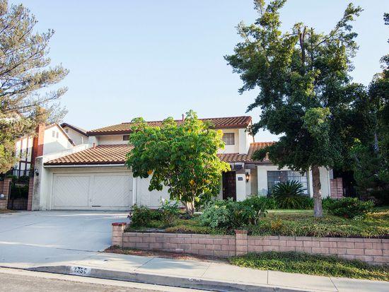 Balmoral Dr, Glendale CA