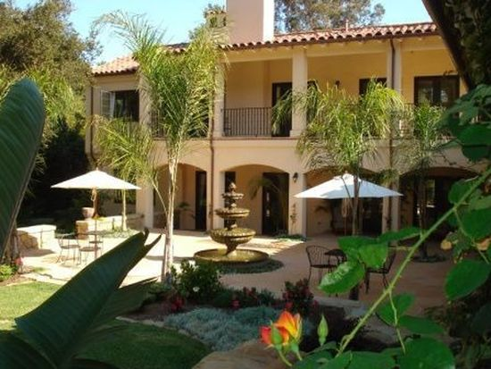 2126 E Valley Rd, Santa Barbara, CA 93108