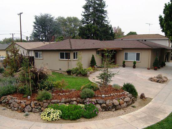 299 Leota Ave, Sunnyvale, CA 94086
