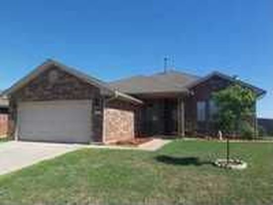 405 Tecumseh Ridge Ct, Norman, OK 73069