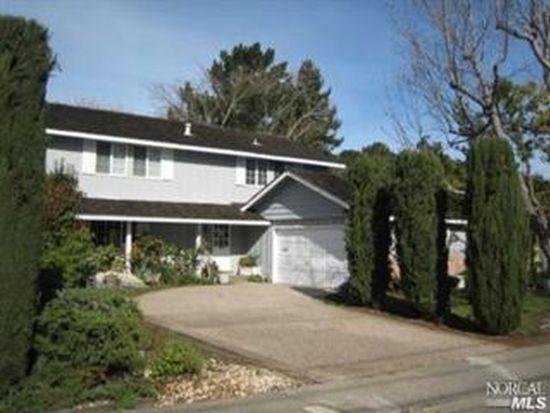 1869 Las Gallinas Ave, San Rafael, CA 94903