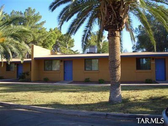 350 N Silverbell Rd APT 138, Tucson, AZ 85745