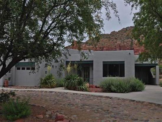 65 Ridgecrest Dr, Sedona, AZ 86351