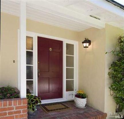 211 Locust Ave, San Rafael, CA 94901