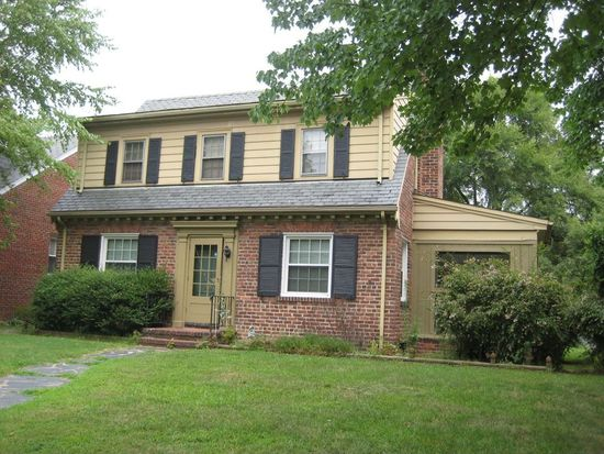 1720 Wilmington Ave, Richmond, VA 23227