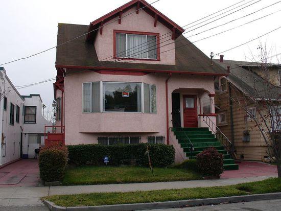 1230 Burnett St, Berkeley, CA 94702