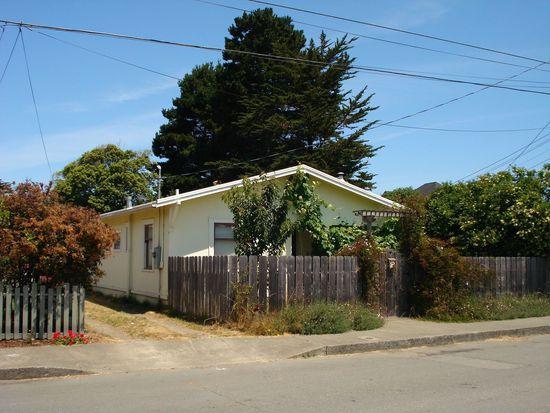 918 W Creighton St, Eureka, CA 95501