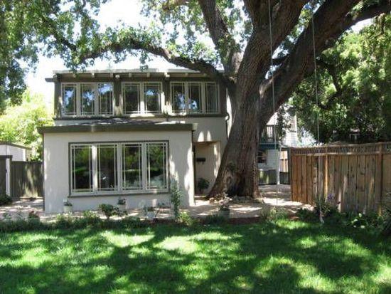 1127 High St, Palo Alto, CA 94301