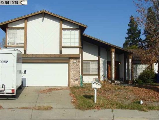 2341 Hilliard Cir, Antioch, CA 94509