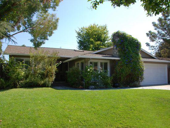 164 Kensington Way, Los Gatos, CA 95032